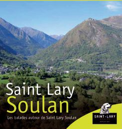 Brochures et plans ete saint lary tourisme - Office de tourisme st lary ...