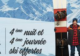 OFFRE BIG BREAK Saint-Lary