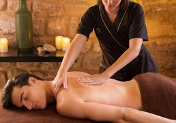 Massage of the offer Sublimates Escapade to Saint Lary in Pyrenees