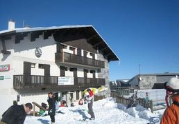 A group accommodation in Saint-Lary, Pyrenees