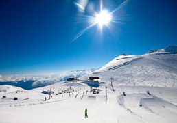 Find multiple destination of Saint-Lary