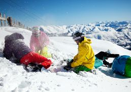 Family activities to Saint Lary, in Pyrenees