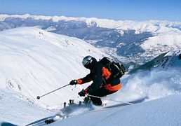 Ski Pass Prices of Saint-Lary, Pyrenees