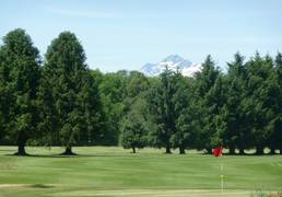 Golf of Lannemezan, Saint Lary at 35 minutes
