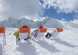 Find the weather report snow of Saint-Lary, in Pyrenees