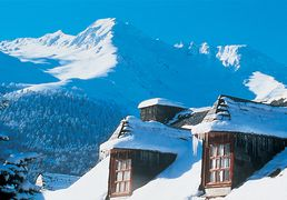 Apartments, chalets and gîtes in Saint-Lary, Pyrenees