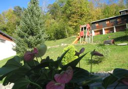 Holiday villages of Saint-Lary in Pyrenees