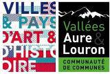 Aure and Louron valleys : country of art and history
