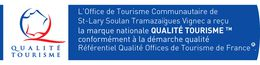"The ""Qualité tourisme"" label awarded to Saint-Lary, Pyrenees"