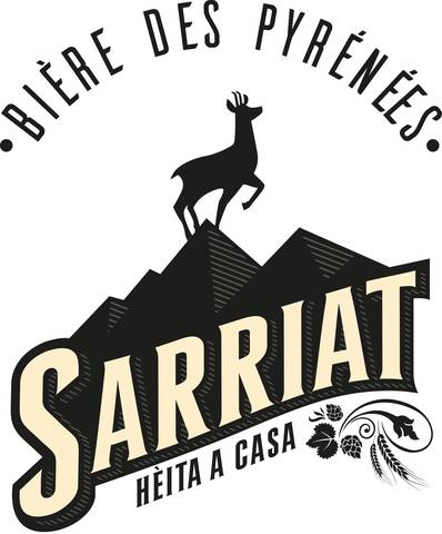 Sarriat ogeu beer Saint-lary partnership