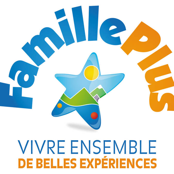 Label Famille plus Saint-Lary