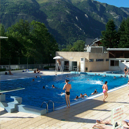 Saint lary station thermale et village authentique des - Office de tourisme saint lary soulan 65 ...