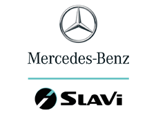 Slavi Mercedes-Benz